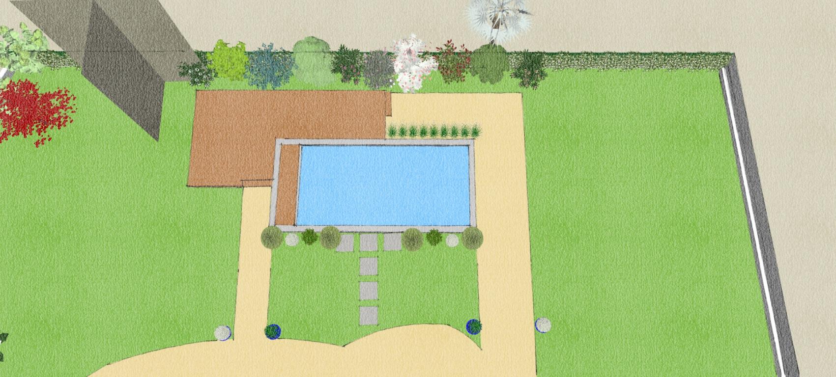 Paysagiste-Bayonne-piscine-création cheminement-et-zone-de-vie-20