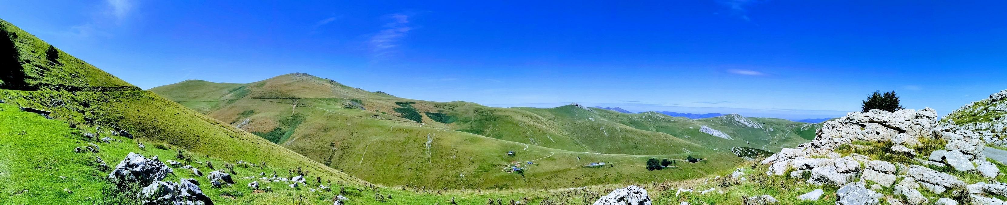montagne pays basque paysagiste pays basque