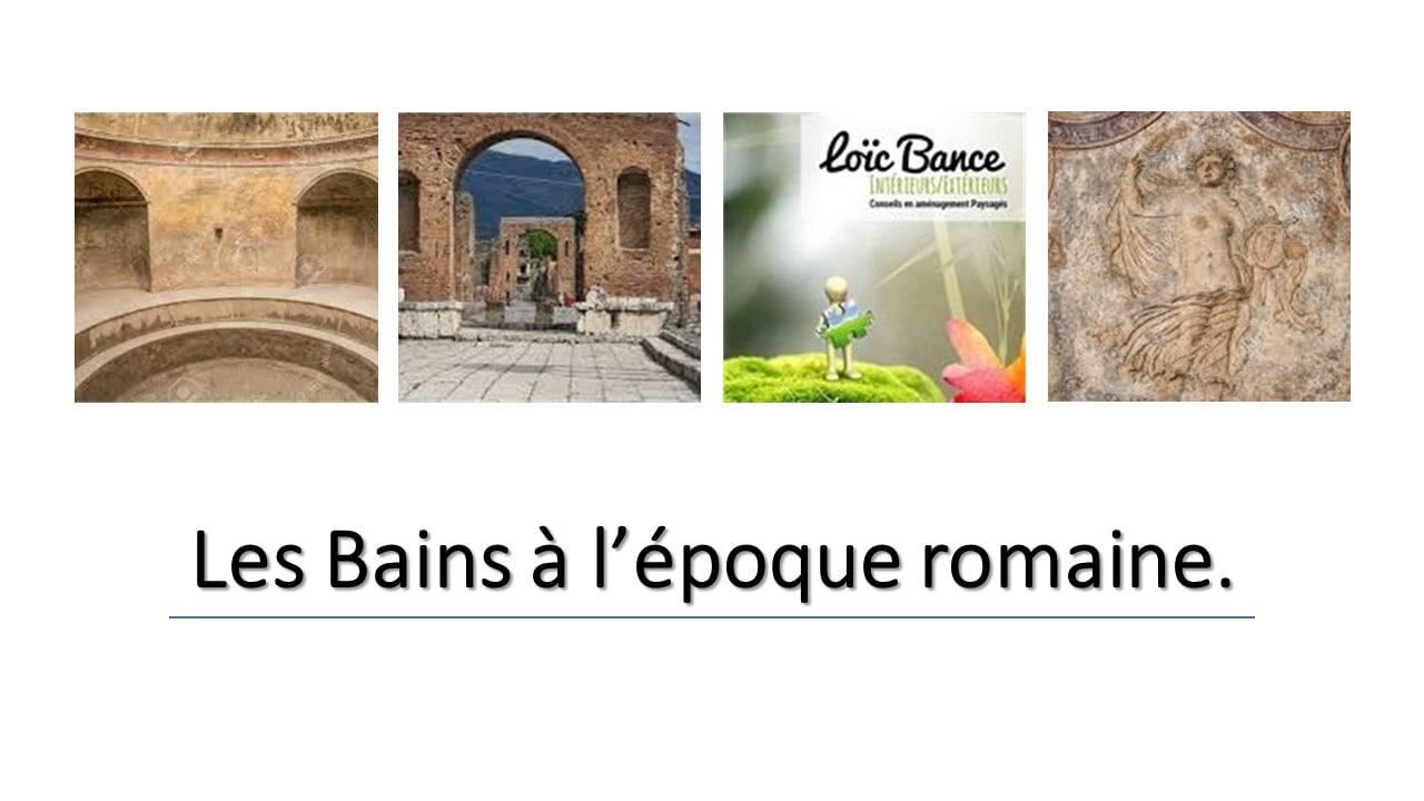 Histoire de Spa. Ancien Spa Romain